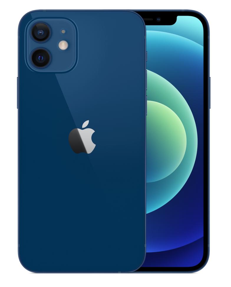 【APPLE】2020 iPhone12 256GB 藍色