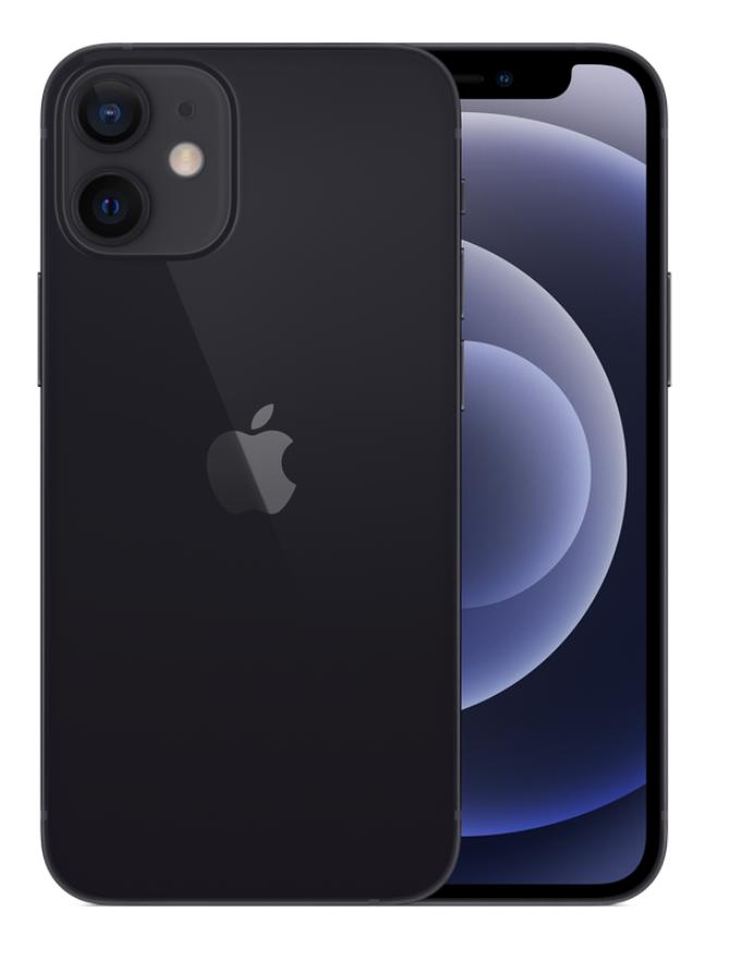 iPhone12 Mini 128GB黑
