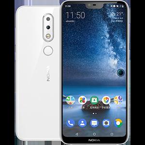 Nokia 8 Sirocco 6GB/128GB 鉑耀黑