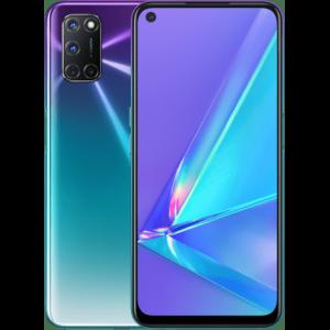 2020 OPPO A72 紫色