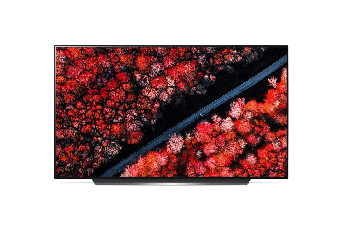 LG 樂金 55型4K OLED物聯網電視尊爵型(OLED55C9PWA) (M)