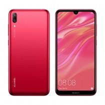 HUAWEI Y7 Pro 2019 珊瑚紅