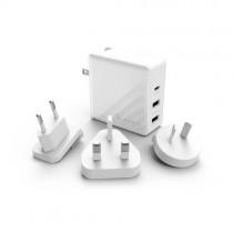 ADAM OMNIA P7 74W USB-C筆電萬用快速充電器(固