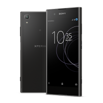 Xperia™ XA1 Plus 酷炫黑