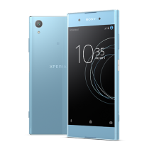 Xperia™ XA1 Plus 電光藍