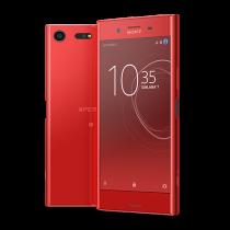 SONY Xperia™ XZ Premium 鏡紅