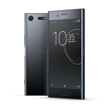 SONY Xperia™ XZ Premium 鏡黑