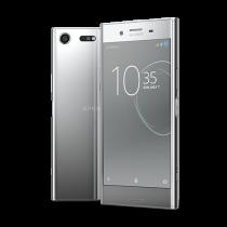 SONY Xperia™ XZ Premium 鏡銀