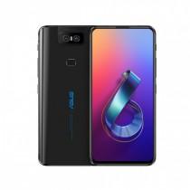 ASUS ZenFone 6 翻轉鏡頭6.4吋全螢幕手機 (ZS630KL 6G/128G) - 迷霧黑