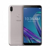 ASUS ZenFone Max Pro (ZB602KL 3G/32G) - 酷炫銀