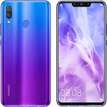 HUAWEI nova 3 藍楹紫