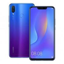 HUAWEI nova 3i 藍楹紫