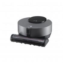 LG 樂金 R9 AI 3D智慧眼雙渦輪氣旋掃地機器人R9MASTERX(銀) (M)