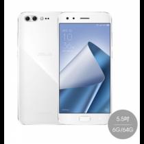 ASUS ZenFone 4 Pro (ZS551KL 6G/64G) - 月光白
