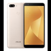 ASUS ZenFone Max Plus - 豔陽金