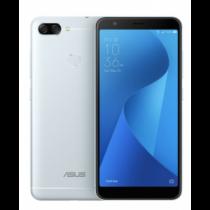 ASUS ZenFone Max Plus - 冰川藍