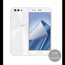 ASUS ZenFone 4  (ZE554KL 6G/64G) -月光白