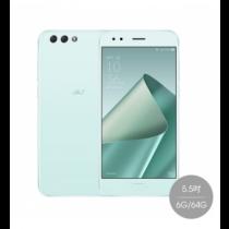 ASUS ZenFone 4  (ZE554KL 6G/64G) - 薄荷綠