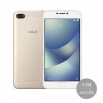 ASUS ZenFone 4 Max (ZC554KL 3G/32G) - 豔陽金