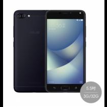 ASUS ZenFone 4 Max (ZC554KL 3G/32G) - 幻影黑