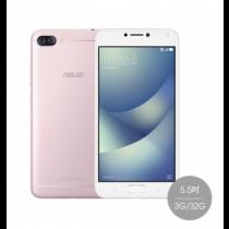 ASUS ZenFone 4 Max (ZC554KL 3G/32G) - 瑰麗粉