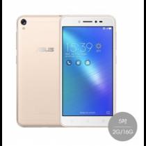 ASUS ZenFone Live  (ZB501KL 2G/16G) - 流沙金