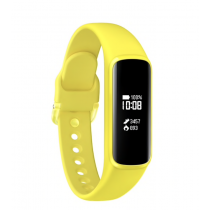 Samsung Galaxy Fit e 黃