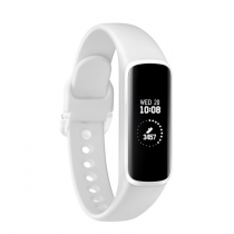 Samsung Galaxy Fit e 白