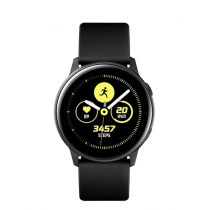 Samsung Galaxy Watch Active 黑