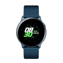 Samsung Galaxy Watch Active 綠