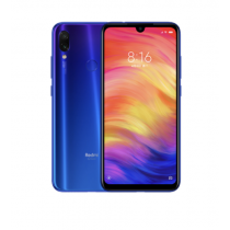 Redmi Note 7 4GB 64GB 夢幻藍