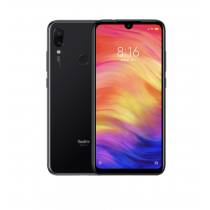 Redmi Note 7 4GB 64GB 亮黑色