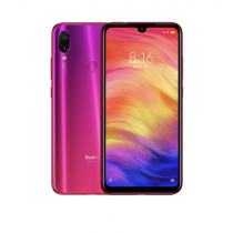 Redmi Note 7 4GB 64GB 星際紅