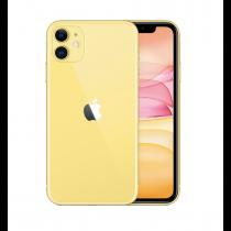 Apple iPhone 11 128GB 黃
