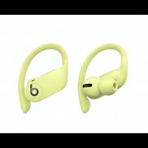 Powerbeats Pro - 完全無線耳機 - 活力黃(P)