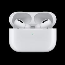 超值精選 Apple Airpods Pro +保護殼+無線充電板