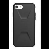 【UAG】CIVILIAN 耐衝擊簡約保護殼 iPhone 12 Pro 黑