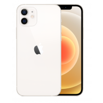 【APPLE】2020 iPhone12 64GB 白色