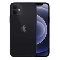 【APPLE】2020 iPhone12 256GB 黑色
