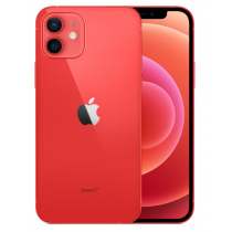 【APPLE】2020 iPhone12 256GB 紅色