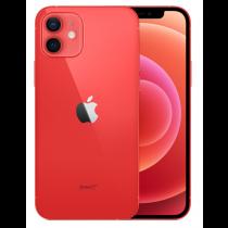 【APPLE】2020 iPhone12 256GB 紅色