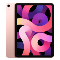 2020 IPAD AIR4 LTE 256GB 玫瑰金