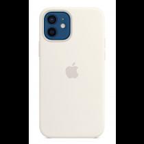 2020 iPhone 12 | 12 Pro MagSafe 矽膠保護殼 - 白色-510