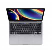 2019 APPLE Macbook Pro 13吋 2.0GHz Intel Core i5 4 核心 RAM:16GB  ROM:512GB  灰色