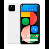 Google Pixel 4a (5G)白色