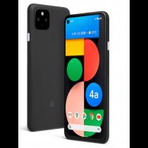 Google Pixel 4a (5G)黑色