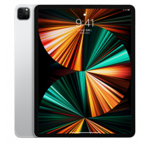 (2021) Apple iPad Pro 12.9吋 256GB Wifi 銀色