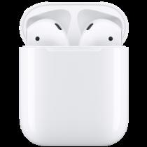 【169國際】Apple AirPods 2 藍芽無線耳機(外盒有線充電)