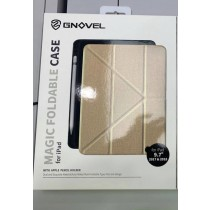 iPad 9.7皮套淺棕色