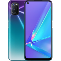 2020 OPPO A72 紫色